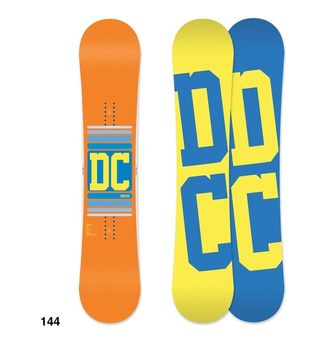 0 2013 FOCUS P  990168P DC Shoes