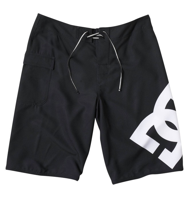 0 Boy's Lanai Boardshorts  ADBBS00009 DC Shoes