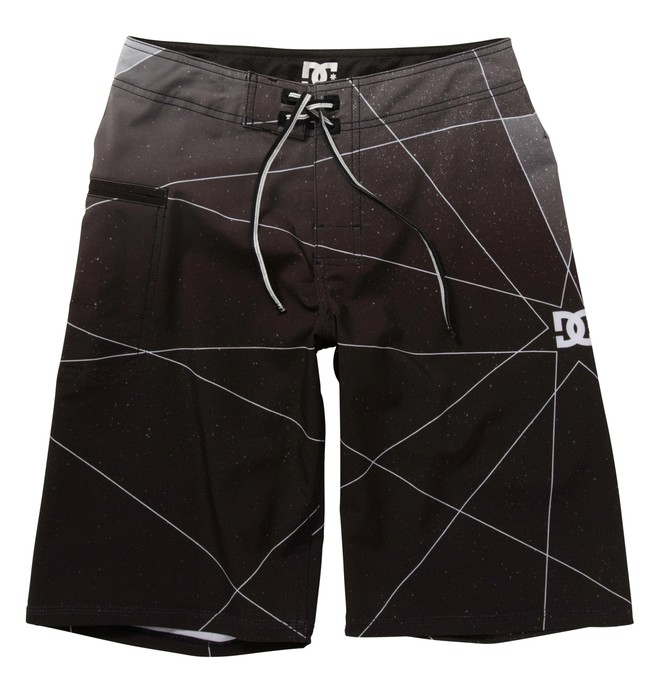 0 Boy's Dynasty Shorts  ADBBS00010 DC Shoes