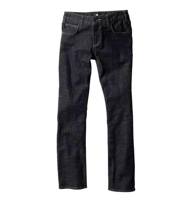 0 Boy's Slim Jeans  ADBDP00003 DC Shoes