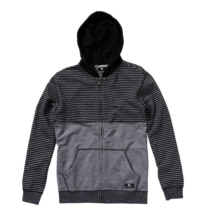 0 Boy's Switchback Fleece  ADBFT00073 DC Shoes