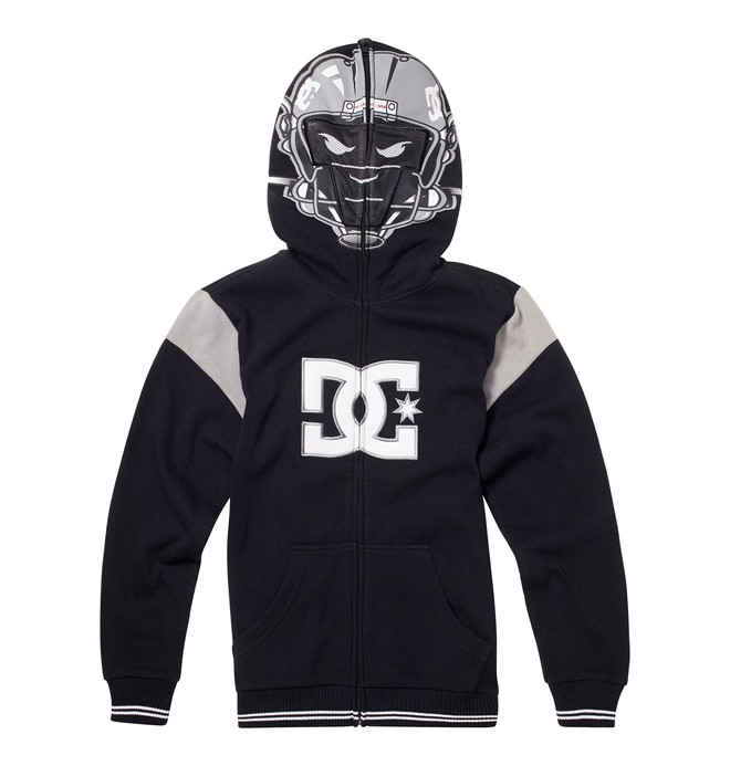 0 TOUCHDOWNBY  ADBFT00096 DC Shoes