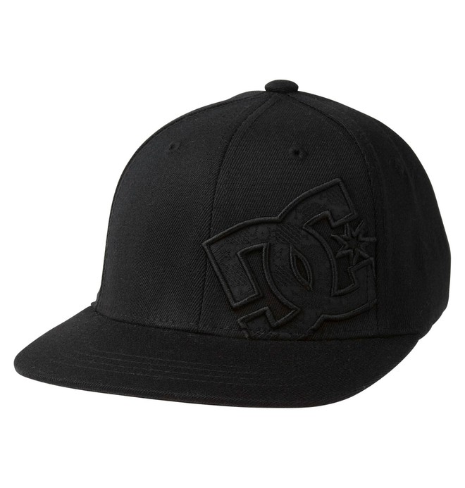 0 Boy's Breecon Hat  ADBHA00002 DC Shoes
