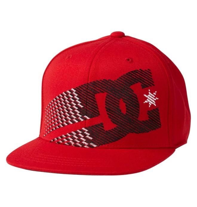 0 Boy's Groundball Hat  ADBHA00004 DC Shoes