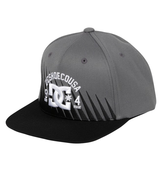 0 Boy's Bolder Hat  ADBHA00035 DC Shoes