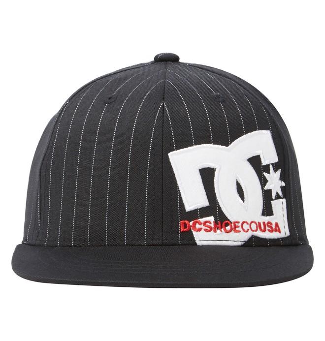 0 Boy's Franchise Hat  ADBHA00060 DC Shoes