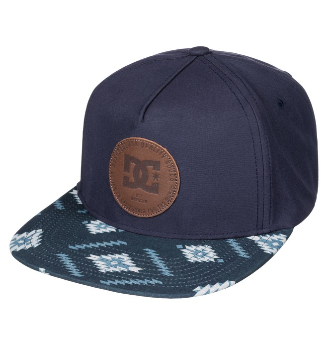 0 Swerver - Trucker Cap  ADBHA03043 DC Shoes