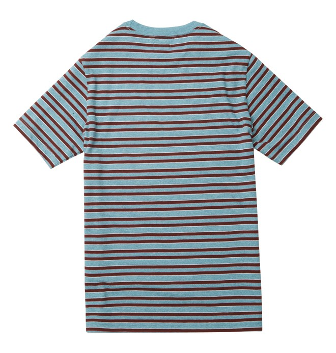 0 Boy's Killjoy Short Sleve Shirt  ADBKT00053 DC Shoes
