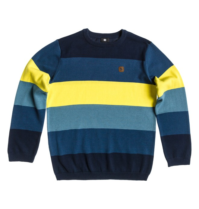 0 Boy's Bob Sweater  ADBKT00062 DC Shoes