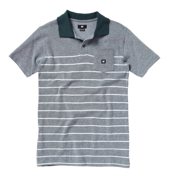 0 RAND POLOBY  ADBKT00092 DC Shoes