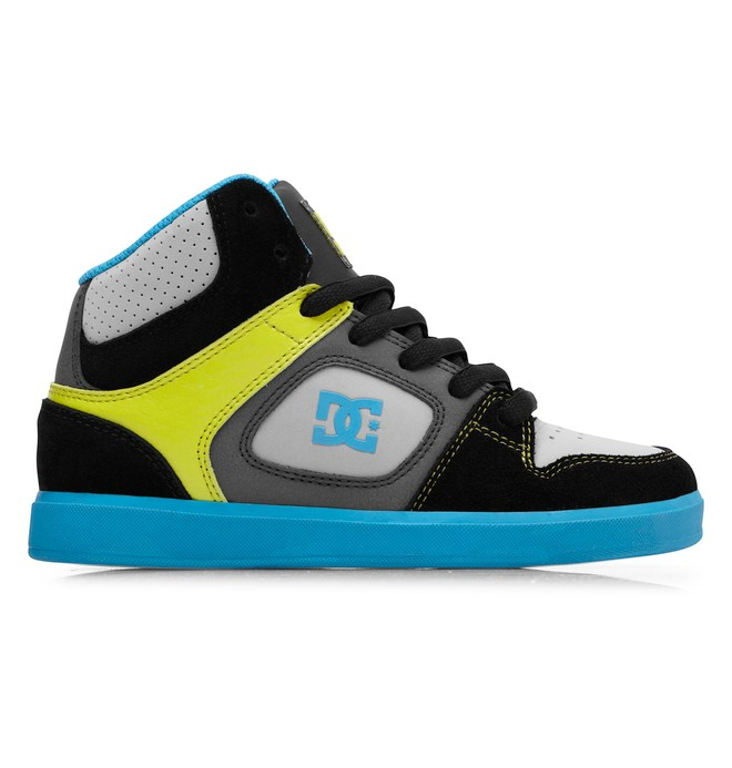 0 UNION HIGH ER  ADBS100005 DC Shoes