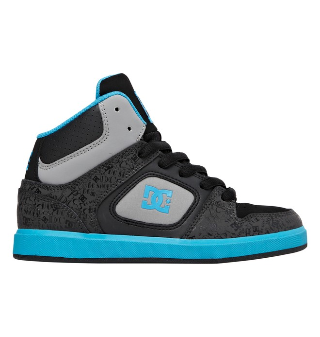 0 Union HI SE  ADBS100006 DC Shoes