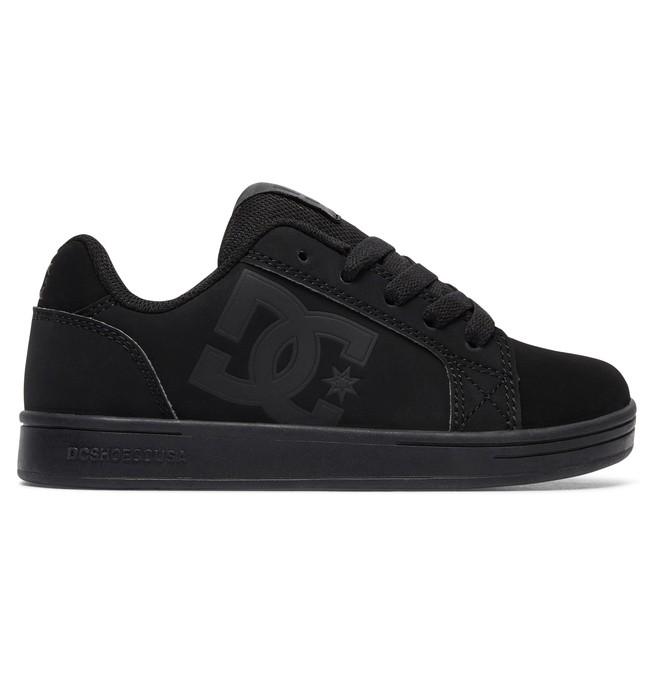 0 Boy's Serial Graffik Shoes  ADBS100020 DC Shoes