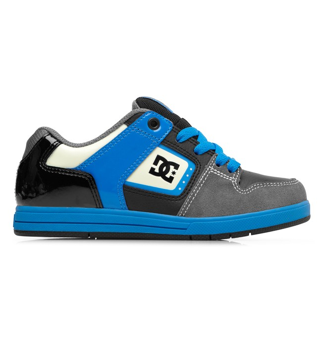0 Toddlers Destroyer SE ER Shoes  ADBS100022 DC Shoes