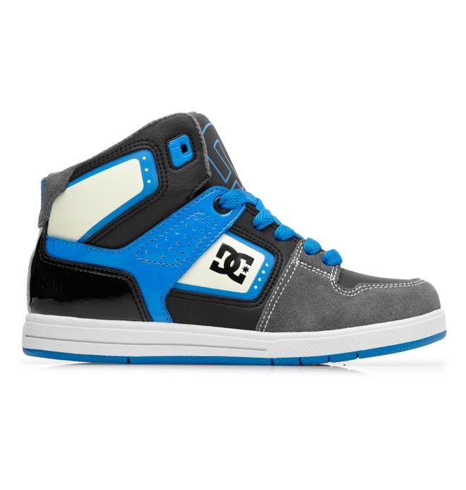 0 DESTROYER HIGH SE ER  ADBS100023 DC Shoes