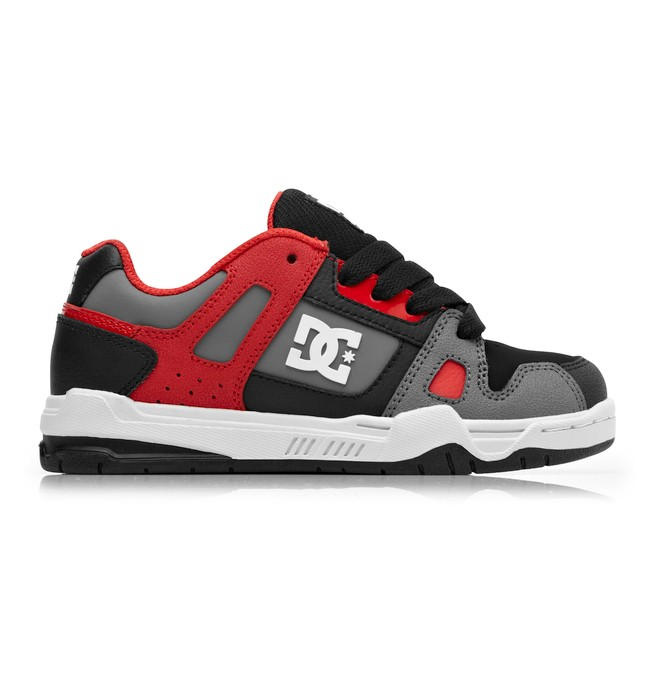 0 STAG  ADBS100024B DC Shoes