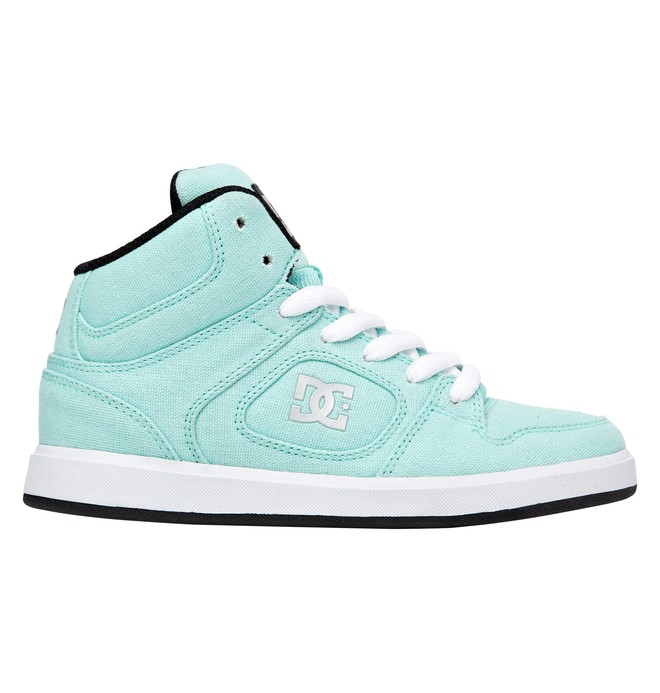 0 UNION HIGH TX  ADBS100039 DC Shoes