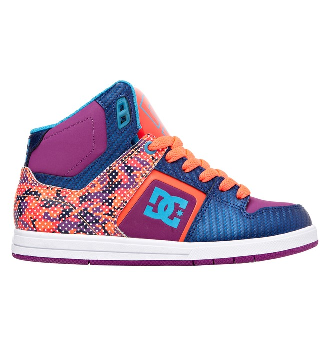 0 DEVASTATOR HIGH SE  ADBS100044 DC Shoes