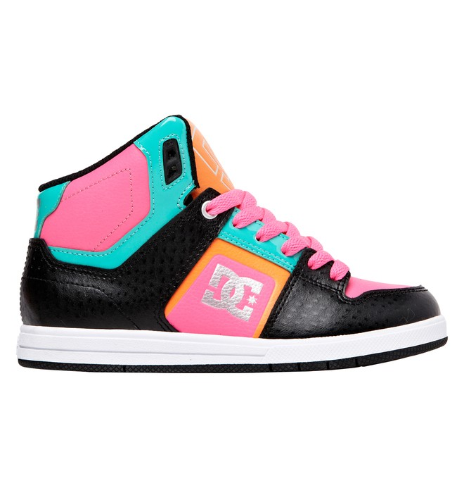 0 DEVASTATOR HIGH  ADBS100046 DC Shoes