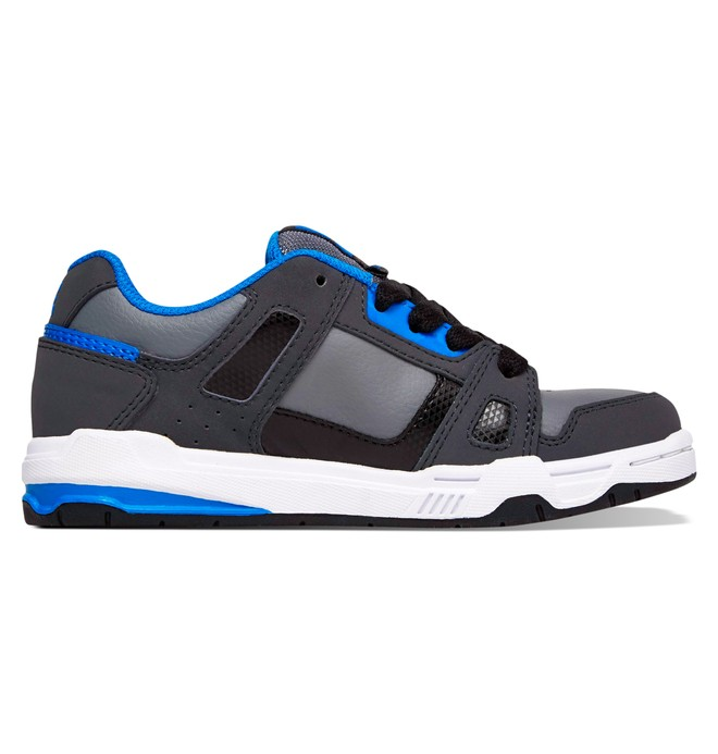 0 Boy's 8-16 Stag Shoes  ADBS100056 DC Shoes