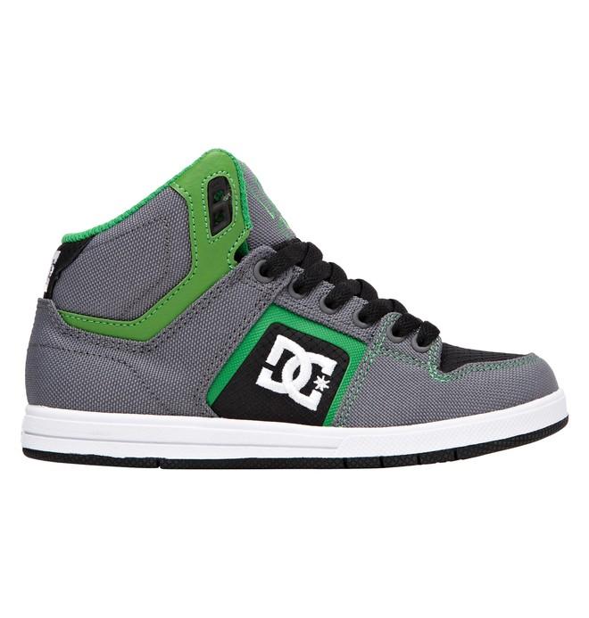 0 DEVASTATOR HIGH TX  ADBS100064 DC Shoes