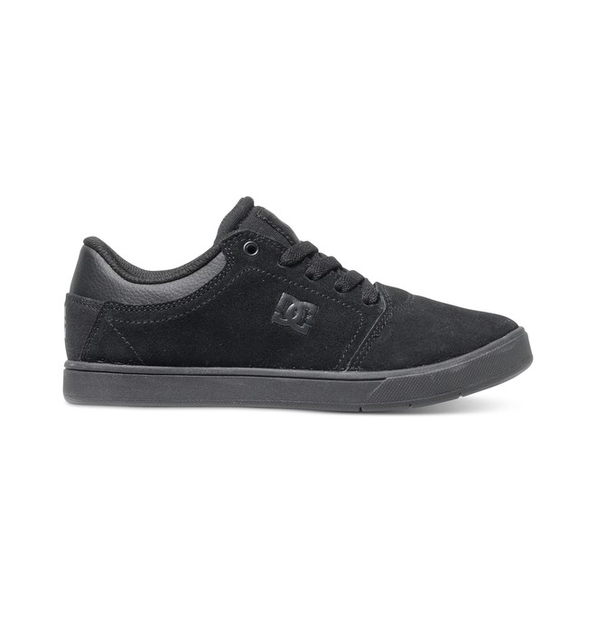 0 Kid's 4-7 Crisis Shoes  ADBS100079 DC Shoes
