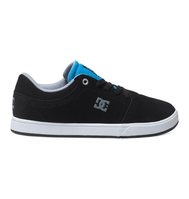0 Crisis - Low-Top Shoes  ADBS100079 DC Shoes