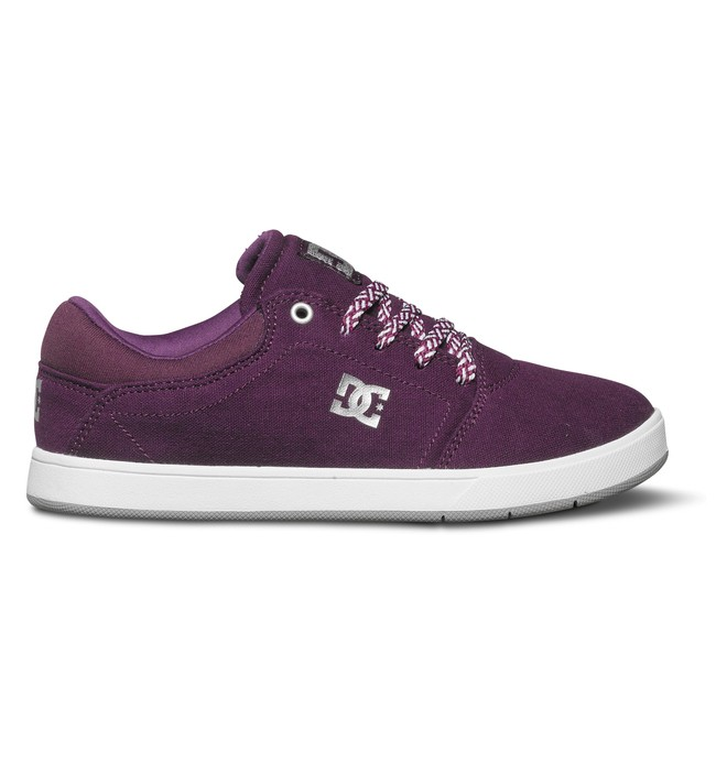 0 Crisis TX - Chaussures de skate basses  ADBS100089 DC Shoes