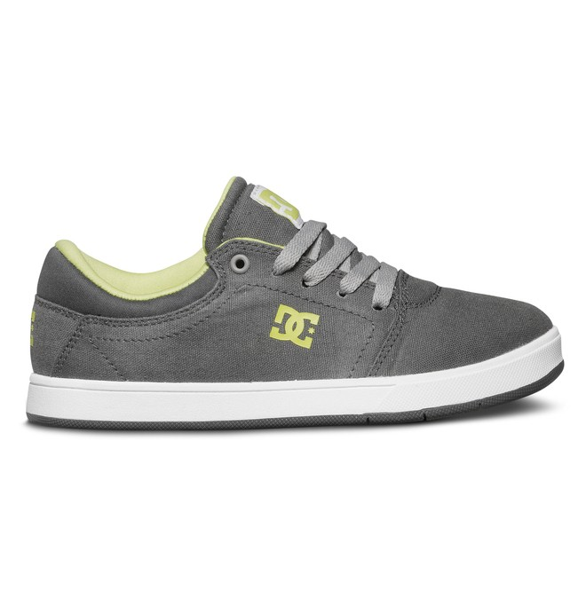 0 Crisis TX - Chaussures de skate basses  ADBS100090 DC Shoes