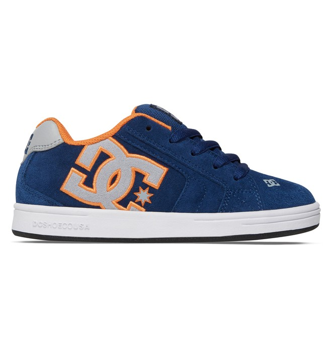 0 Net Sd  ADBS100091 DC Shoes