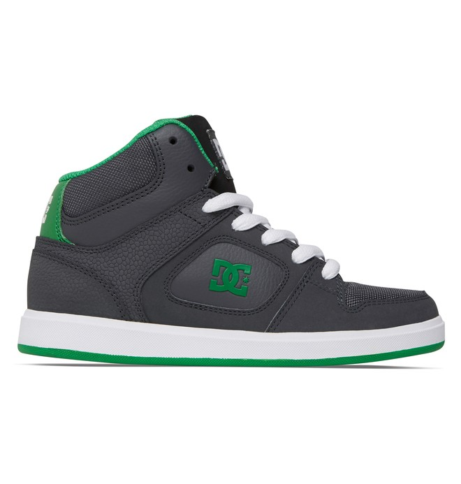 0 Union High - Zapatillas DC Shoes  ADBS100095 DC Shoes