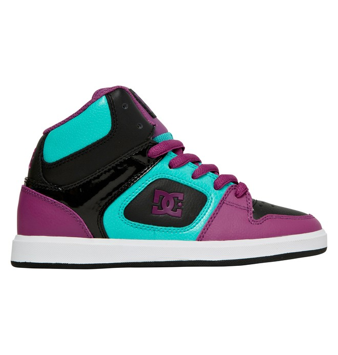 0 Union High Shoes  ADBS100095 DC Shoes