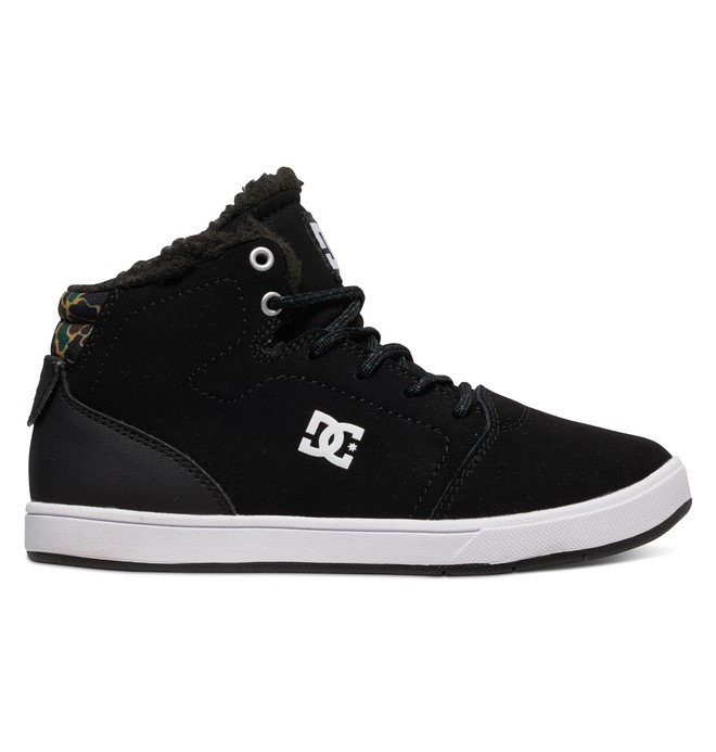 0 Crisis WNT  - Chaussures montantes  ADBS100116 DC Shoes