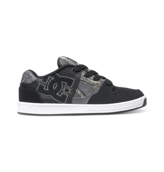 0 Sceptor Realtree - Low-Top Shoes  ADBS100144 DC Shoes