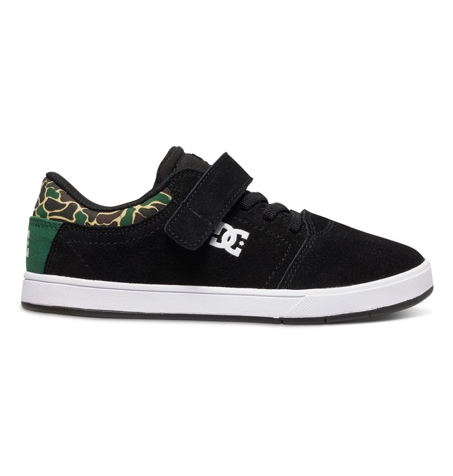 0 Crisis EV - Low Top Shoes  ADBS100151 DC Shoes