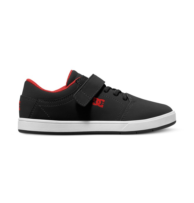0 Boy's 4-7 Crisis EV Low Top Shoes  ADBS100151 DC Shoes