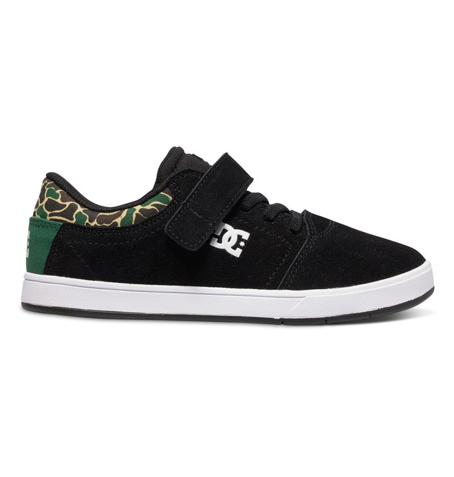 0 Crisis EV - Zapatillas de corte bajo  ADBS100152 DC Shoes