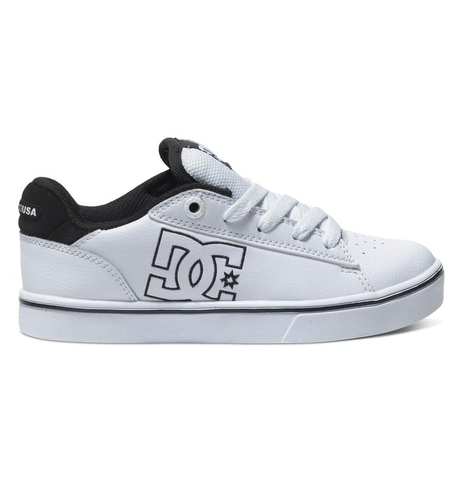 0 Boy's 4-7 Notch Shoes  ADBS100163 DC Shoes