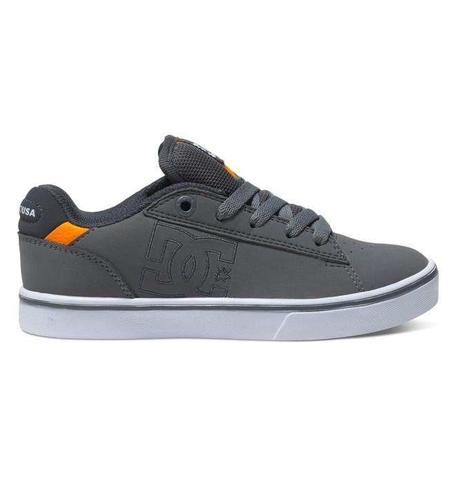 0 Notch - Zapatillas de corte bajo  ADBS100164 DC Shoes