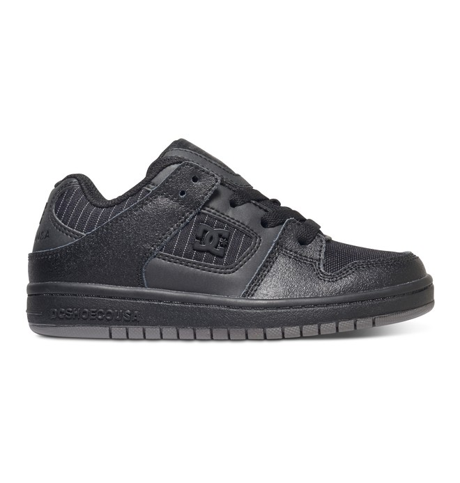 0 Boy's 8-16 Manteca SE Shoes  ADBS100171 DC Shoes
