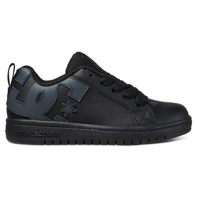 0 Boy's 4-7 Court Graffik Shoes  ADBS100202 DC Shoes