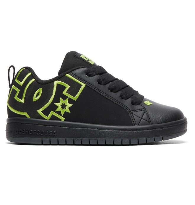 0 Court Graffik SE - Zapatos Azul ADBS100203 DC Shoes