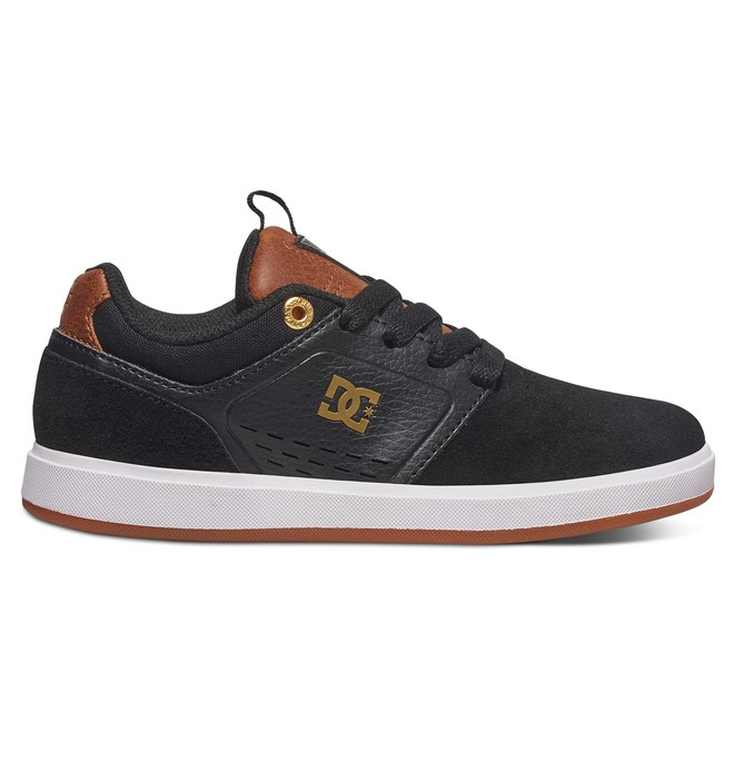 0 Boy's 4-7 Cole Signature Shoes  ADBS100208 DC Shoes