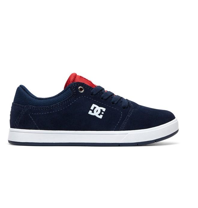 0 Crisis - Schuhe für Jungen Blau ADBS100209 DC Shoes