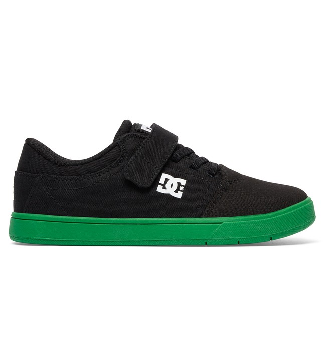 0 CRISIS EV TX  ADBS100212 DC Shoes