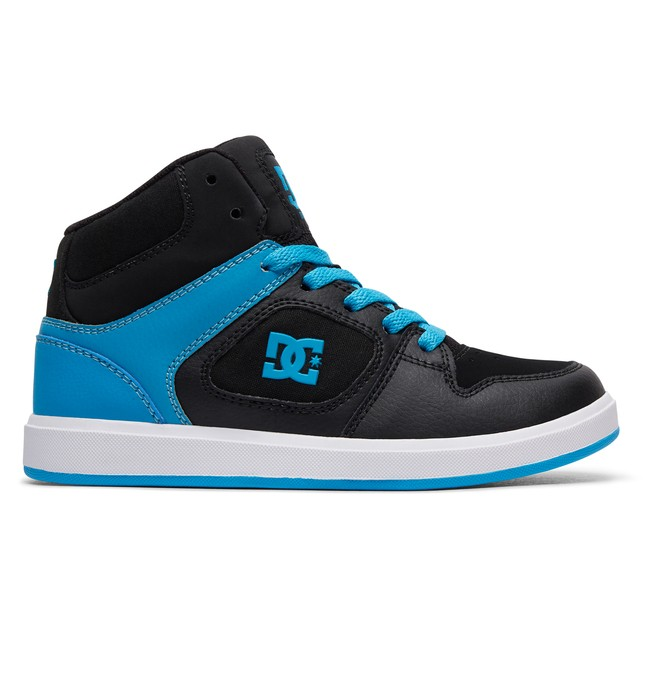 0 UNION HIGH  ADBS100221 DC Shoes