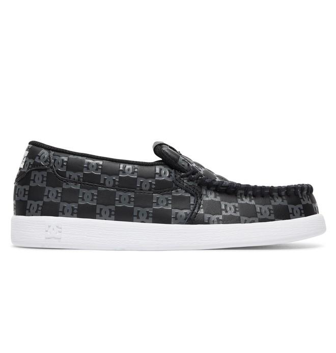 0 VILLAIN SE  ADBS100227 DC Shoes