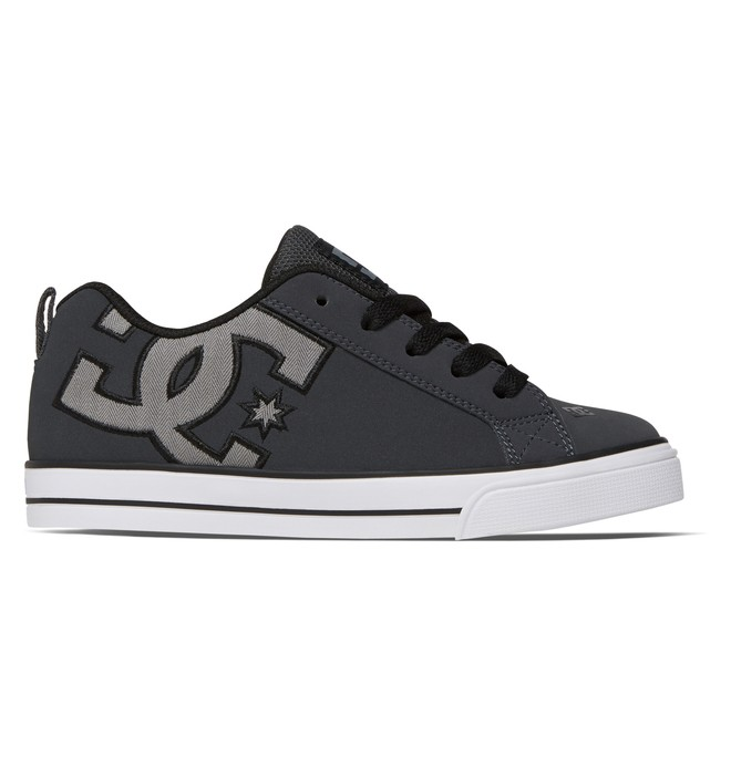0 Court Graffik Vulc Se  ADBS300014 DC Shoes