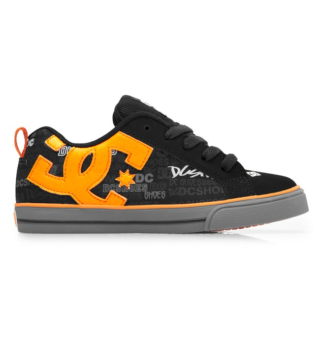 0 Court Graffik Vulc Se  ADBS300014A DC Shoes