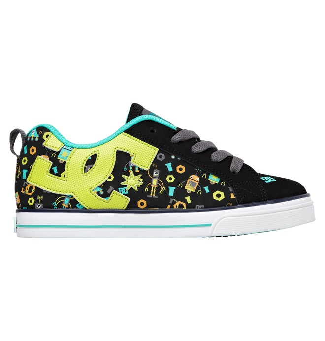0 Court Graffik Vulc SE Shoes  ADBS300018 DC Shoes